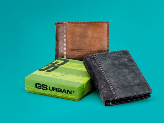GS Urban Wallets