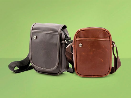 GS Urban Shoulder Bags