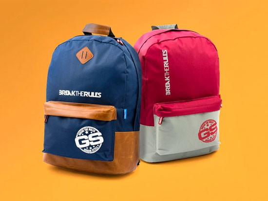 GS Urban Backpacks